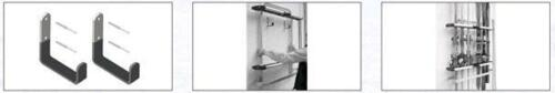 6201966 ACCESSORIO PORTASCI FABBRI OPTIONAL KIT GARAGE EXCLUSIV SKI/&BOARD COD