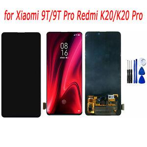 Ecran-LCD-ecran-touchsereen-pour-Xiaomi-9-T-9-T-Pro-Redmi-k20-k20-Pro