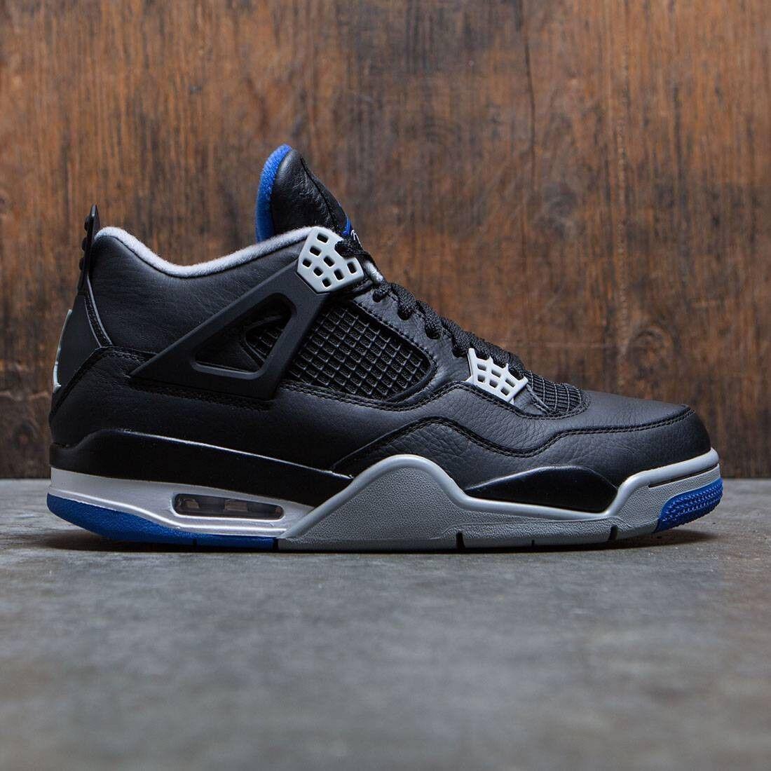 2018 Nike Air Jordan 4 IV Retro Motorsport Alternate Size 13. 308497-006 1 2 3