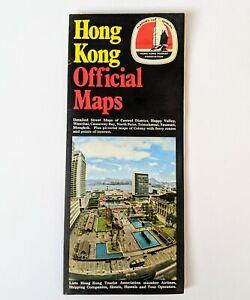 Hong-Kong-Vintage-Tourist-Association-Map-Brochure-1969-Vintage