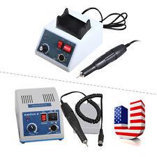 Dental Lab Marathon Electric Micromotor Polishing 35k Rpm Handpiececomplete Kit