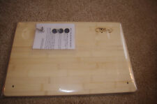 Norvise Nor Vise Bamboo Mounting Board with Waste Basket