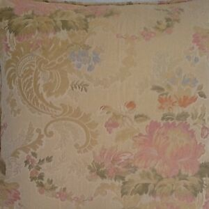A-16-Inch-Cushion-Cover-In-Laura-Ashley-Bespoke-Gold-Fabric