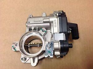 VAUXHALL ZAFIRA B 2005-Onwards Throttle Body Z19DH 1.9 16 V diesel 55199971 NEUF