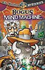 The Bogus Mind Machine by Dean A Anderson (Mixed media product, 2008)