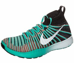 26d78a1c504d47 NEW MENS NIKE FREE TRAIN FORCE FLYKNIT RUNNING  TRAINING SHOES - 9.5 ...