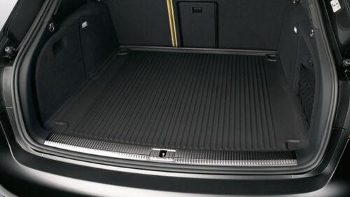 tipo 8k a partir de año 09 Audi originales cuarto de equipajes depósito a4 avant antracita