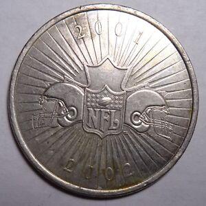 2001-2002-NFL-medal-Superbowl-V-Baltimore-Colts-coin