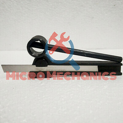LATHE PARTING OFF TOOL CUT OFF TOOL FOR LATHE BLADE INCLUDED VARIOUS SIZES