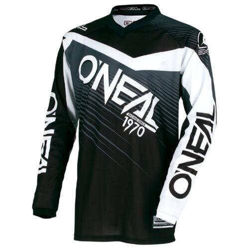 ONeal Element Racewear MX Moto Cross Jersey Shirt Enduro MTB Downhill Motorrad