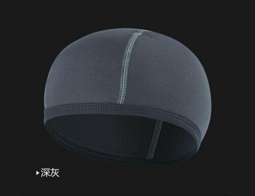 1-5 PACK SKULL CAP Motorcycle Bandana Head Wrap Du Doo Do Rag Sports Beanie Hat