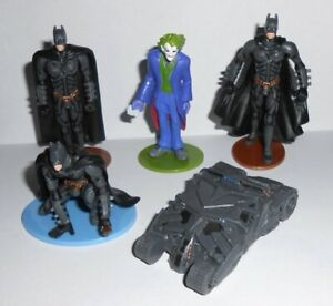Batman-Dark-Knight-Personaggio-a-Scelta-Preziosi-Collection