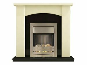 Adam-Holden-Fireplace-Suite-in-Cream-with-Helios-Electric-Fire-in-Brushed-Steel