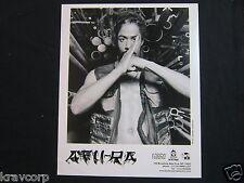 AFU-RA—2000 PUBLICITY PHOTO