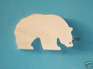 Wooden-Key-Ring-039-Bear-039