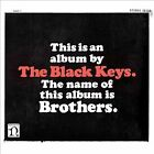Brothers [Three-LP] by The Black Keys (Vinyl, May-2010, 3 Discs, Nonesuch (USA))