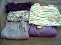 Lot Of 5 Women's Size Small Clothes