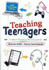 Teaching Teenagers a Toolbox for Engaging and Motivating Learners 9780857023858