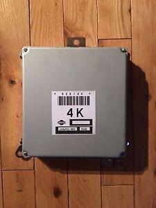 2002-Nissan-Sentra-XE-GXE-ECM-ECU-Engine-Computer-Control-Module-Unit-1-8L-Auto