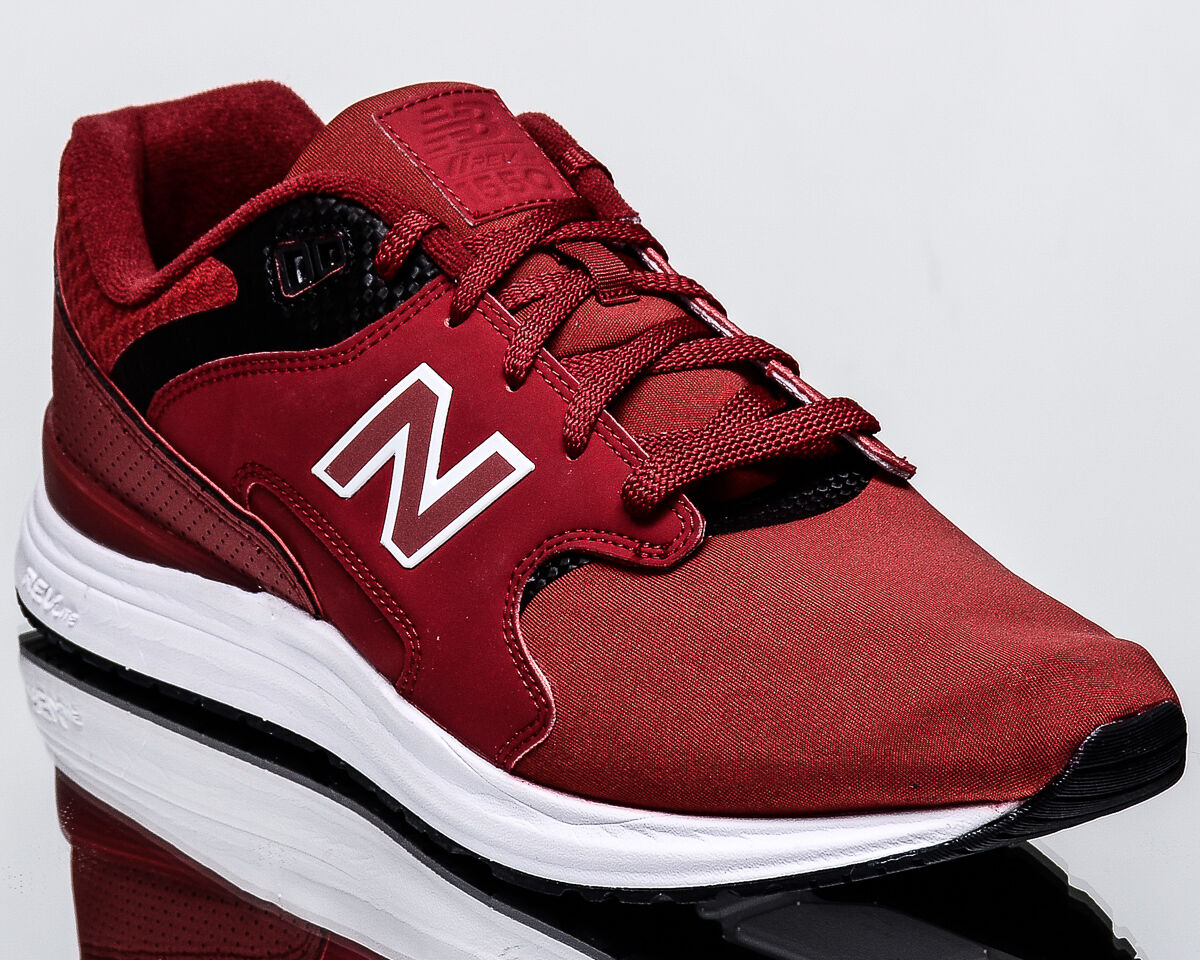New Balance 1550 NB1550 men lifestyle casual sneakers NEW red white ML1550-WR