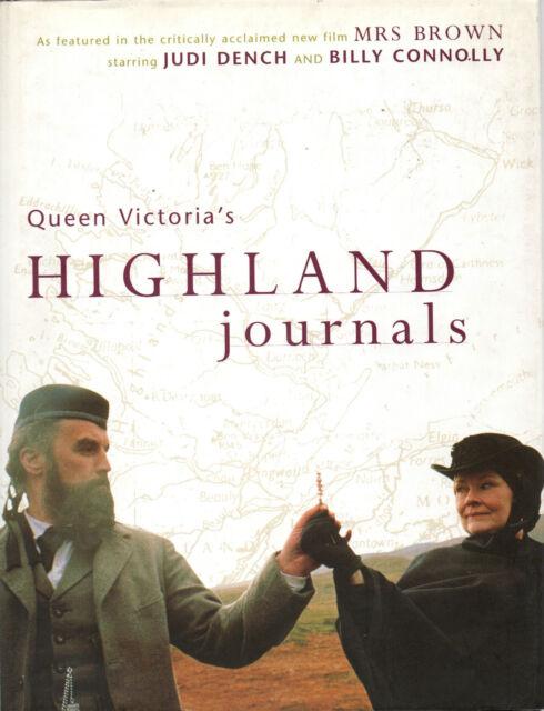 Queen Victoria's Highland Journals (Hardback, 1997)