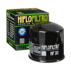 FILTRO-ACEITE-HIFLOFILTRO-HF202-Honda-CB700-SC-Nighthawk-EE-UU-1984-lt-1986