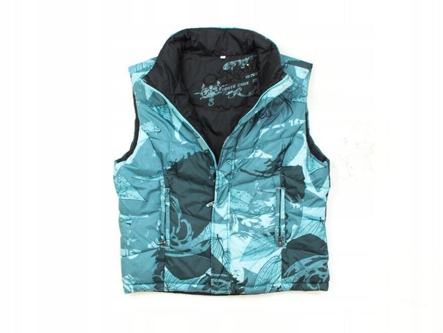 J O'Neill O'Neill O'Neill damen Vest Warmed Pattorn Größe L | Online Kaufen  | Moderne und stilvolle Mode  | Öffnen Sie das Interesse und die Innovation Ihres Kindes, aber auch die Unschuld von Kindern, kindlich, glücklich  a586d7