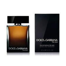 Dolce & Gabbana THE ONE FOR MEN 50ml Eau De Parfum EDP NEW & CELLO SEALED