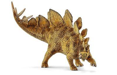 Stegosaurus Dinosaurier  Dino Mini Dinos 14537 Schleich K82