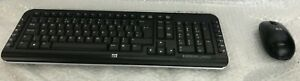 HP-Wireless-Keyboard-5189URF-and-Wireless-Mouse-5189URF-No-USB-Receiver