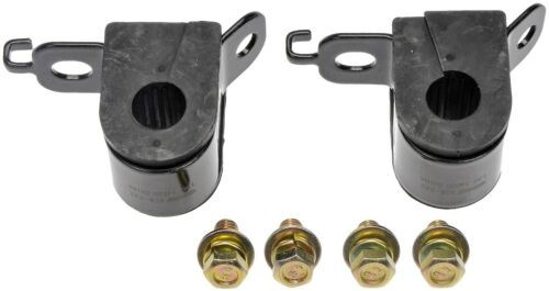 Suspension Stabilizer Bar Bushing Kit-Bracket Rear fits 92-96 Toyota Camry