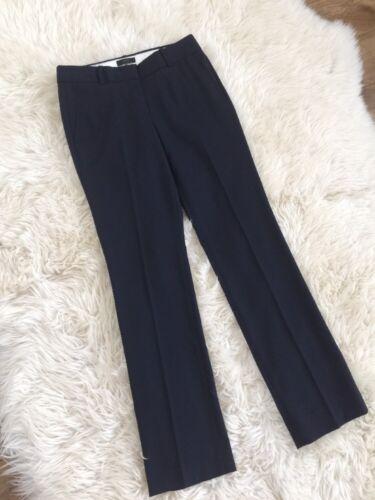 Pantaloni Campbell Petite crew J Super 120s E0485 2p lana Pantaloni blu in scuro zEq5x5Aw1