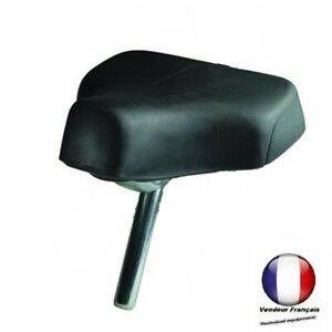 SELLE CYCLO mobylette Peugeot 103 SP / MVL / SPX / VOGUE CGN713