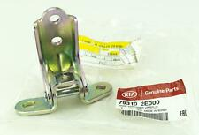 Left Genuine Hyundai 79310-17000 Door Hinge Assembly Upper