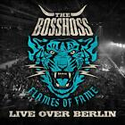 Flames Of Fame (Live Over Berlin) (2CD) von The Bosshoss (2013)