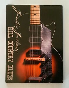 """Justin Johnson """"Hill Country Blues"""" Guitar Lesson Video Course DVD NEW"""