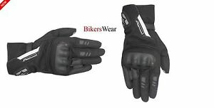 2xl Black Rover Motorcycle 100 scooter Glove Waterproof Alpinestars Drystar St n8Bdxp6pqz
