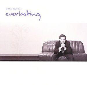 Everlasting-by-Ryan-Farish-CD-Jul-2006-Neurodisc-Records
