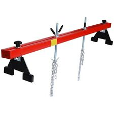 Dragway Tools 660lb Engine Support Bar for Transverse Transmission /& Transaxle
