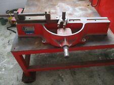 Lakeland Parker 624 Manual Racheting Tube Bender For Parts Free Shipping