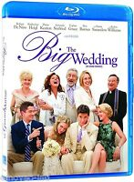 The Big Wedding (diane Keaton) Blu-ray