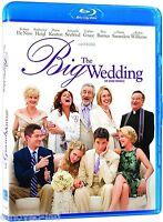The Big Wedding (diane Keaton) Blu-ray