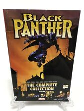 Black Panther by Christopher Priest : The Complete Collection Volume 1 (2015, Paperback)