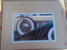 Automobile Quarterly Vol 33 No 4 Feb 1995 Hooper, Chevrolet Nomad, Moretti 750