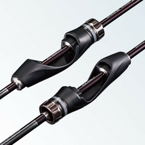 Shimano CARDIFF EXLEAD HK HK HK S60SUL/F trout fishing spinning rod 2018 model 6af2bf