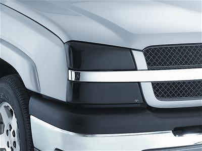 Auto Ventshade Headlight Covers 41033