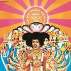 Axis: Bold As Love =Mono= von Jimi Hendrix And The Experience (2013)