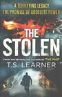 The Stolen by Tobsha Learner (Paperback, 2014)