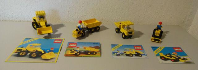 2x Lego Technic Sedile Blu 3x2 Auto Sedia Autocarro Aeroplano Braccio Resto 2717