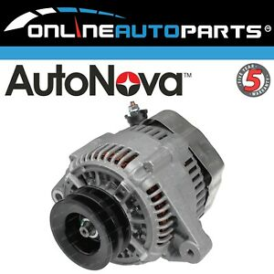 New Alternator for Landcruiser FZJ105 FZJ75 FZJ78 FZJ79 FZJ80 4.5L 1FZ-FE Petrol